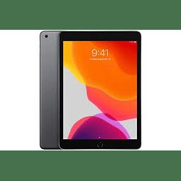 Apple iPad 10.2-Inch 128GB Wi-Fi Space Gray (2019) - MW772LL/A