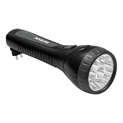 interna Recargable Rayovac Big 11 Leds 26 Lumens Carga 220v