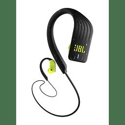 Audífonos Deportivos JBL Endurance Sprint Amarillo/Negro