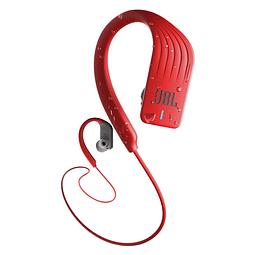 Audífonos Deportivos JBL Endurance Sprint Rojo