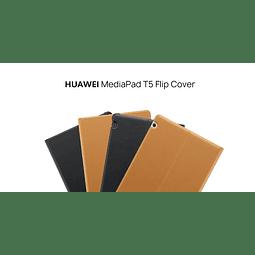 Funda Original Huawei para Huawei Tablet T5-10 Color NEGRO  (no incluye tablet)