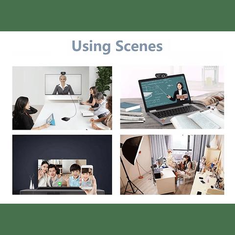 Versión Global Xiaomi Mi Imilab Cámara Web Full Hd 1080p