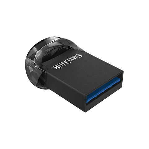Pendrive SanDisk Ultra Fit USB 3.1 - 128GB