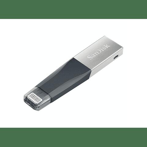 PEN DRIVE IXPAND MINI 64 GB SDIX40N-064G-GN6NN