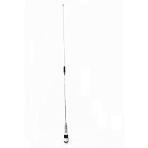 Antena móvil ultra dio, VM-400-5-PF400, 5,5 DBI, alta ganancia, 90cm, 400-480Mhz, conector PL259 para Radio móvil,