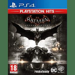 Batman: Arkham Knight PS4 18+