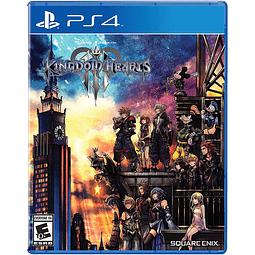 Kingdom Hearts III 3   10+