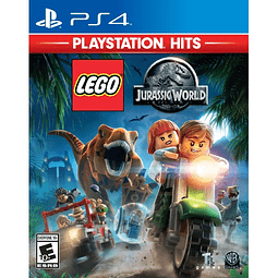 Lego Jurassic World Greatest Hits, 883929663972