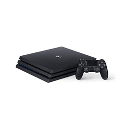 SONY Consola Ps4 Pro 1 TB / Control
