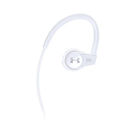 Under Armour JBL Sport Wireless Heart Rate BLANCO