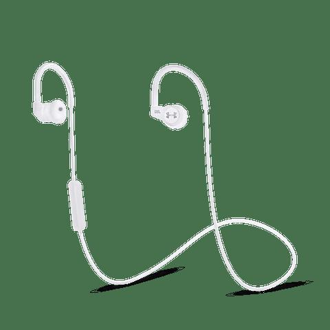 Under Armour JBL Sport Wireless Heart Rate BLANCO