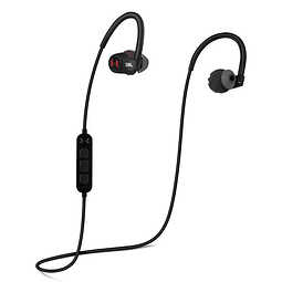 Under Armour JBL Sport Wireless Heart Rate color NEGRO