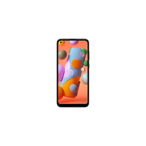 Telefono Celular Galaxy A11 Negro - Samsung 32gb