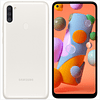 Telefono Celular Galaxy A11 Blanco - Samsung 32gb