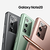 SAMSUNG GALAXY NOTE 20    256GB / GRIS