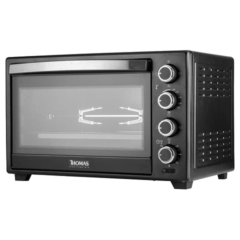 HORNO ELECTRICO THOMAS TH-38N