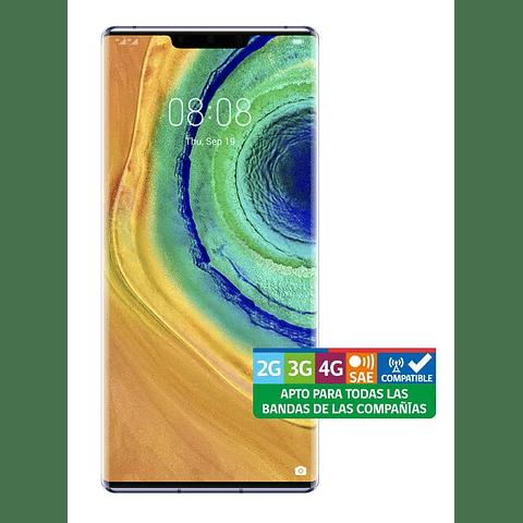 Smartphone Huawei Mate 30 Pro 256GB Turmalina Negro + Cargador Inalámbrico Philips