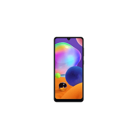 Celular Galaxy A31 Negro - Samsung SMA315G/DSL