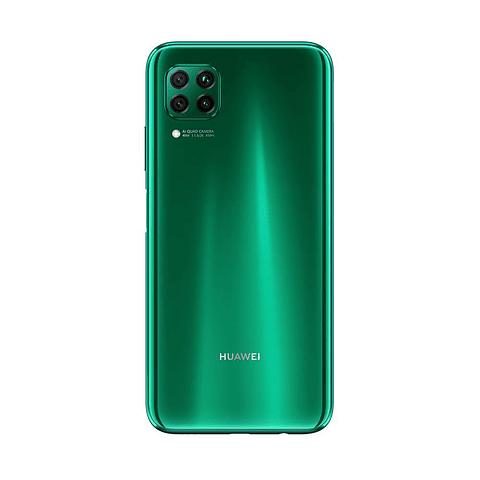 """Celular Huawei P40 Lite 128GB Verde  6,4"""""""