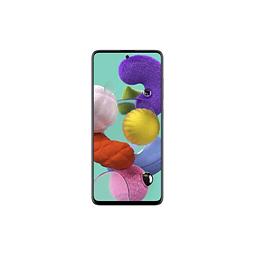 Telefono Celular Samsung A51  (DISP. NEGRO Y BLANCO) + MEMORIA 32GB REGALO