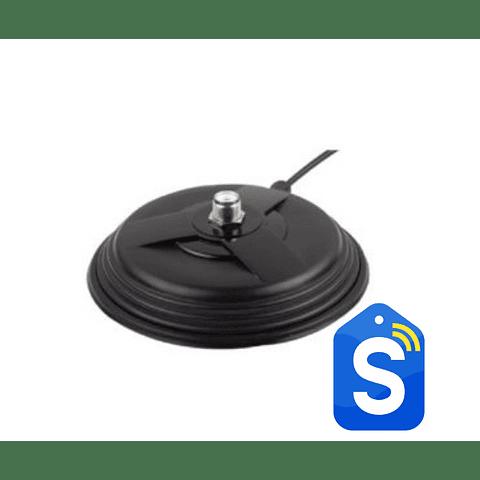 Base Magnetica PS110 para radios base