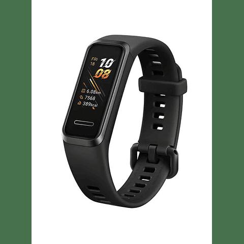 Smartband Huawei Band 4 Negro