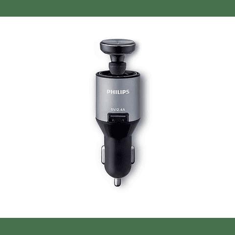 Bluetooth con cargado USB Philips SHB1803