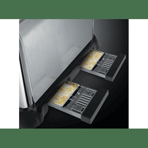 TOSTADOR BLACK + DECKER PLATA TR22370-CL