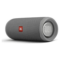 Parlante Bluetooth JBL FLIP5 color gris