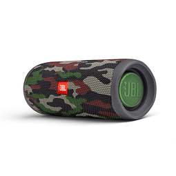 Parlante Bluetooth JBL FLIP5 camuflado