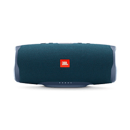 Parlante Bluetooth JBL Charge 4 azul