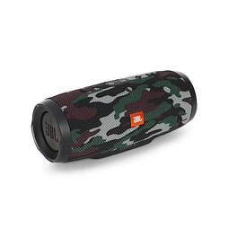 Parlante Bluetooth JBL Charge 4 camuflado