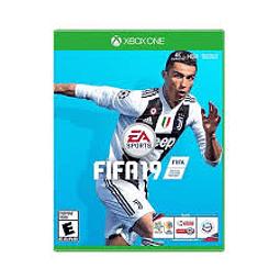 JUEGO XBOX ONE FIFA19