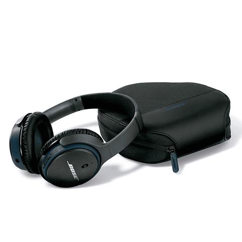 Audífono Bluetooth BOSE Soundlink II Negro