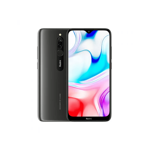 Xiaomi Redmi 8 64gb - AZUL + MEMORIA DE 64GB DE REGALO