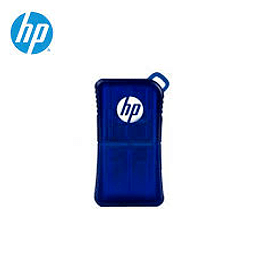 HP   PEN DRIVE HP V165 64GB  AZUL