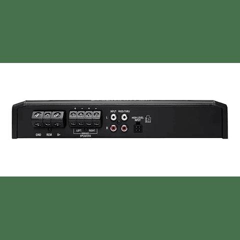 Amplificador Rockford Fosgate R150x2 2 Canales