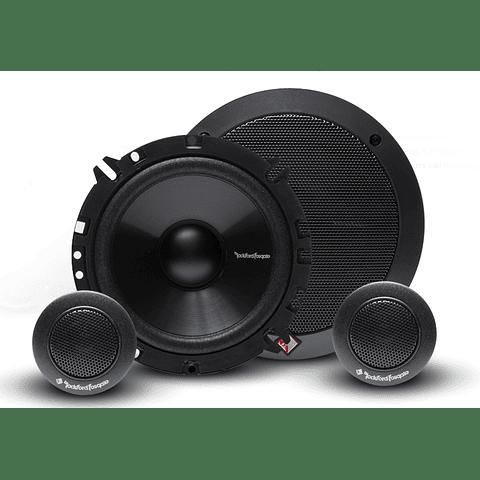 Rockford Fosgate R16-S componente