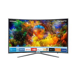 "40"" Full HD Curved Smart TV UN40K6500AGXXZS Series 6"