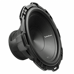 "Rockford Fosgate P1S2-12 12"" inch 500W Car Audio Subwoofer"