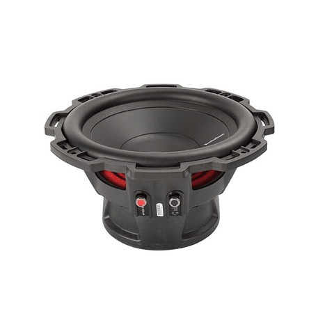 "Rockford Fosgate P1S2-12 12"" inch 500W Car Audio Subwoofer"