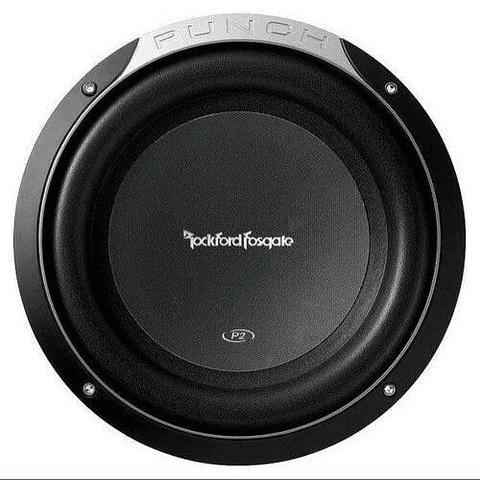 """Rockford Fosgate WOOFER P2D2-12"""""""