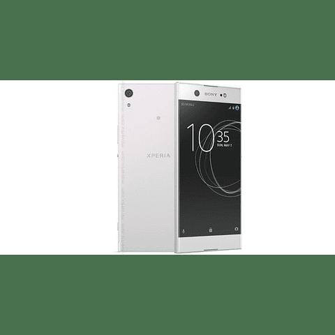 Telefono Celular SONY XA1 ULTRA 32GB  BLANCO + memoria 32GB regalo!