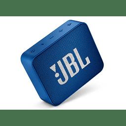 Parlante Bluetooth JBL GO2 AZUL