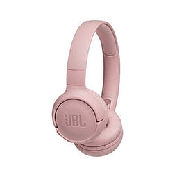 Audifono Bluetooth JBL T500BT ROSADO