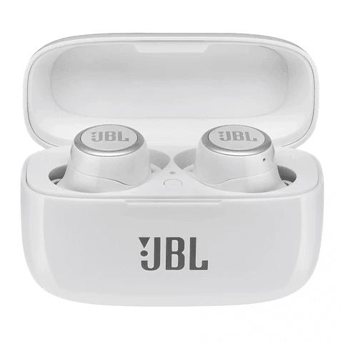 JBL LIVE 300TWS Auriculares intraaurales True Wireless con Smart Ambient COLOR BLANCO