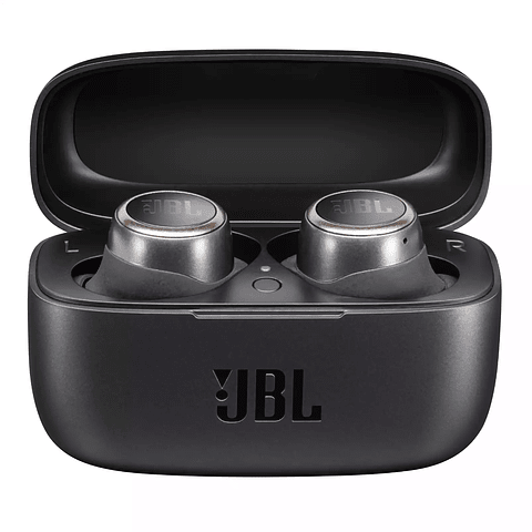 JBL LIVE 300TWS Auriculares intraaurales True Wireless con Smart Ambient COLOR BLANCO