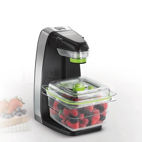 Sellador al vacío Sistema FoodSaver® Fresh FFS010X