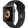 Apple Watch Series 3 42 mm MTF32LL / A A1859 – Space Gray / Black