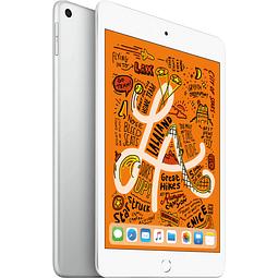 "iPad Apple Mini 5 7.9"" 64GB plateado"